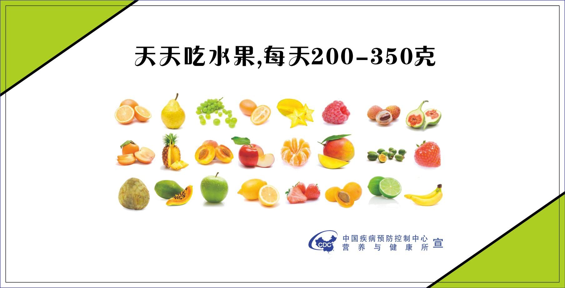 营养知识宣传图片