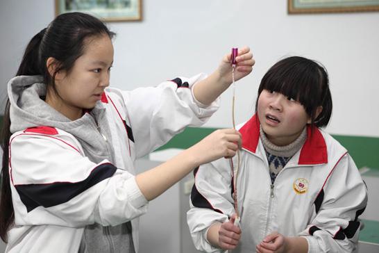 初中学部备课组活动通知