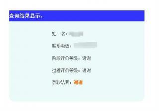 西安汇知中学2016小升初成绩查询测试通知.jpg