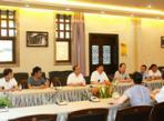 藏汉地区携手,共谋教育发展